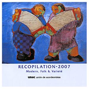 Recopilación 2007
