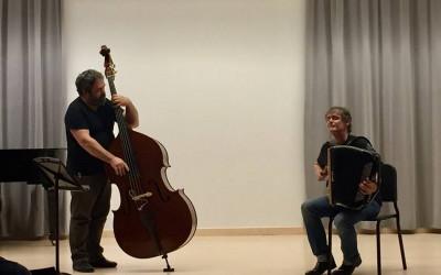 Recital en el CSMN