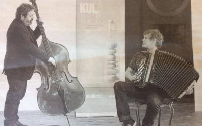 Presentación del Festival Kultur 2017